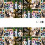 Un simpatico regalo per gli ospiti: il Photobooth